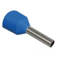 Tub de capat E2508, 2.5 mmp, cupru, 20 buc