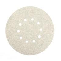 Disc abraziv, autoadeziv, Klingspor PS 33 CK, GLS 52, 225 mm, granulatie 40
