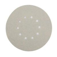 Disc abraziv, autoadeziv, Klingspor PS 33 CK, GLS 52, 225 mm, granulatie 80