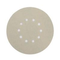 Disc abraziv, autoadeziv, Klingspor PS 33 CK, GLS 52, 225 mm, granulatie 120