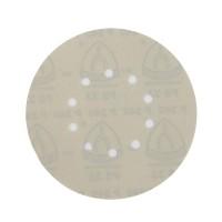 Disc abraziv, autoadeziv, Klingspor PS 33 BK, GLS 52, 225 mm, granulatie 240