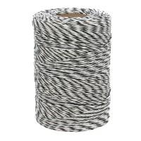 Rola fir gard electric E FEXT500 - 500 m, rezistenta de rupere 130 kg