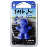 Odorizant auto, Little Joe, Ocean, 5 x 4 x 2 cm