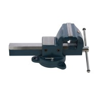 Menghina de banc, din otel, Holzer Profi 124/3027, 150 mm