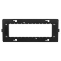 Suport Hoff, 6 module, 180 x 69 x 13 mm