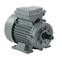 Motor electric monofazat cu un condensator, Gamak MD 100 L 2, 3 Kw, 4 CP