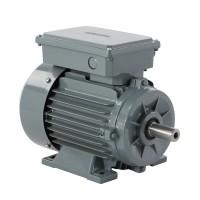 Motor electric monofazat cu 2 condensatoare, Gamak MD 90 L 2, 2.2 Kw, 3 CP