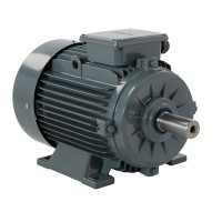 Motor electric trifazat, Gamak AGM2E 90 L 2, 2.2 Kw, 3 CP