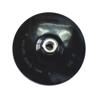 Suport pentru disc abraziv, Lumytools LT08495, 115 mm