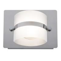 Aplica LED pentru baie Tony 5489, 1 x 5W, IP44, lumina neutra 4000 K, IP44