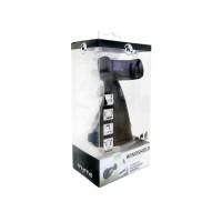 Suport auto telefon pentru bord / parbriz Fifo, 694155690331, cu ventuza, 360 grade
