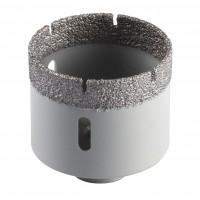 Carota pentru placi ceramice, Klingspor DK 600 F Supra, 30 mm