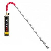 Arzatorul profesional Providus Bio - Burner AV816330 + butelie CGV330L