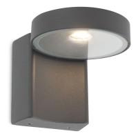 Aplica exterior cu LED Birken DG 9195, 10W, lumina calda
