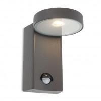 Aplica exterior cu LED Birken DG 9196, 10W, cu senzor, lumina calda