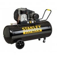 Compresor cu piston, cu ulei, Stanley Fatmax B  480/10/270T, 3 Kw, 4 CP, 270 litri
