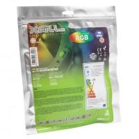 Banda LED dublu adeziva Arelux Xfill 24V 14.4W/m RGB 5 m IP65