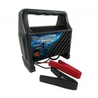 Redresor incarcare acumulatori auto Carmax, 12 V, 6 A
