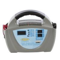 Redresor incarcare acumulatori auto Ring Powering RECB212, portabil, 180 Ah, 12 V