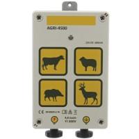 Generator gard electric Agri 4500