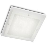 Plafoniera LED Quadrant 05-860, 25W, alba