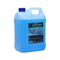Lichid auto pentru spalare parbriz, Kraftmann, etanol, - 20 grade C, 4 l