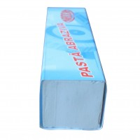 Pasta abraziva alba, Carbochim, 150 x 37 mm, 330 g