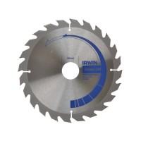 Disc circular, pentru lemn, Irwin Professional Wood, 184 x 30 mm