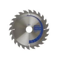 Disc circular, pentru lemn, Irwin, 190 x 30/20/16 mm, 24 Z