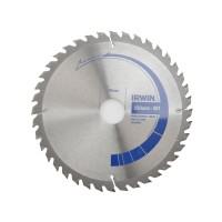 Disc circular, pentru lemn, Irwin, 190 x 30/20/16 mm, 40 Z