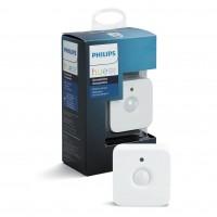 Senzor de miscare Philips Hue, interior IP42, alimentare baterii