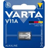 Baterie Varta Electronics 04211101401, V11A LR11, 6V, alcalina
