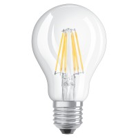 Bec LED filament clasic A E27 11W 1521lm lumina neutra 4000 K