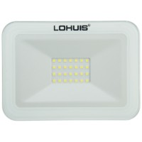 Proiector LED Lohuis IPRO mini, 20W, lumina rece