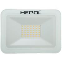 Proiector LED Hepol IPRO mini, 30W, lumina calda