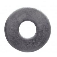 Saiba plata din inox A2, DIN125-1, 10.5 x 20 x 2 mm, set 10 bucati
