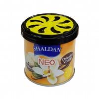 Odorizant auto gel Shaldan Neo, conserva, oriental vanilla