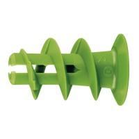 Diblu pentru gips carton, Fischer Green GK, 4 x 22 mm