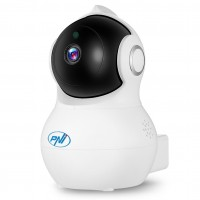 Camera supraveghere PNI-IP930W P2P PTZ, Full HD, urmarire inteligenta a miscarii