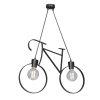 Suspensie Bicycle VE1795-1/2S, 2 x E27