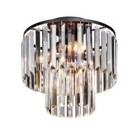 Plafoniera Crystal VE5151-1/4PL, 4 x E14