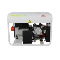 Generator de curent, Pramac DES8100, trifazic, 11.1 CP, 8.2 kW