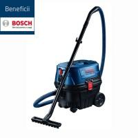 Aspirator Bosch Professional GAS 12-25PL, 1250 W, 060197C100