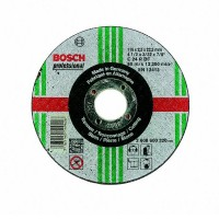 Disc debitare piatra, Bosch Expert for Stone, 115 x 22.23 x 2.5 mm