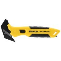Cutter pentru carton simplu / dublu, cu lama interschimbabila, Stanley FMHT10373-0