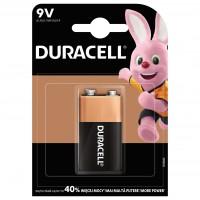 Baterie Duracell Basic, 9V, Alkaline