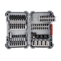 Set 36 accesorii insurubare cu impact, Bosch Impact Control 2608522365