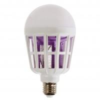 Bec LED Hoff E27 7W, cu dispozitiv antiinsecte
