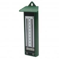 Termometru digital Home HC 15, interior / exterior, afisare temperatura minima / maxima