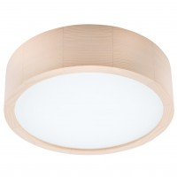 Plafoniera LED Evelina 39060, 21W, pin alb, lumina neutra